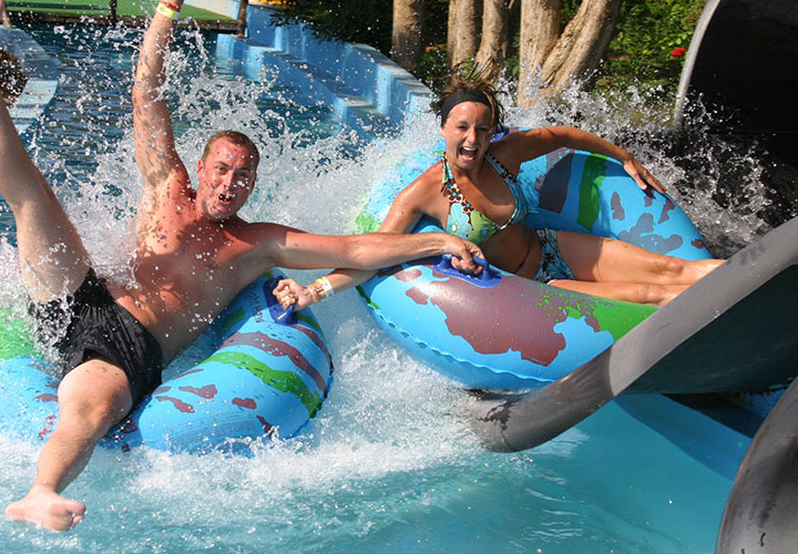 Acqua Plus Waterpark Crete